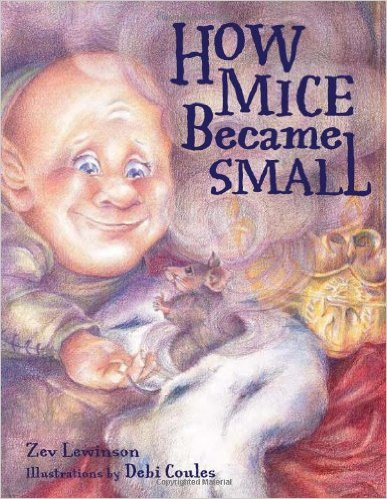 How Mice Became Small