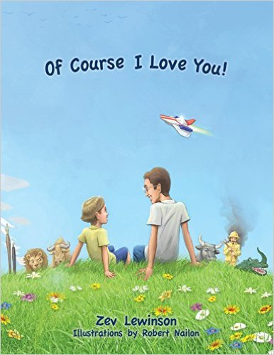 Of Course I Love You!